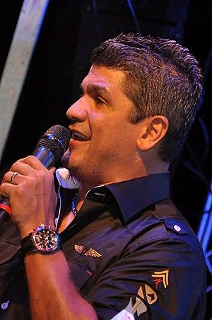 Eddy Herrera - Image: Eddy Herrera 1