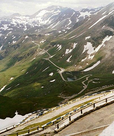 FIAT 850 Alpentour 2017