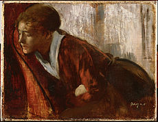Edgar Degas - Melancholy - Google Art Project.jpg