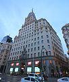 Edificio Telefónica (Gran Vía 28, Madrid) 07.jpg