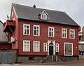 Edificio en calle Sjøgata 16, Tromsø, Noruega, 2019-09-04, DD 49.jpg