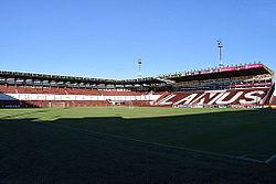 Estadio Ciudad de Lanús-Néstor Díaz Pérez