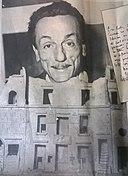 Eduardo De Filippo: Alter & Geburtstag