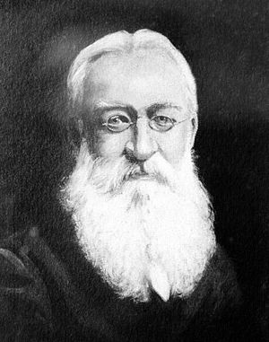 Edward William Brabrook - Edward William Brabrook