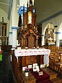 Eecke .- Intérieur de l'église Saint-Wulmar - (3).jpg