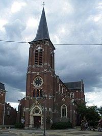 Eglise Libercourt - jpg.JPG