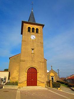 Eglise de Ars Laquenexy.JPG