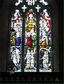 Eglwys Sant Twrog, Maentwrog St Twrog's church, Maentwrog, Gwynedd, Cymru, Wales xz 02.jpg