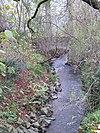 foto van Duiker, kanaal en aquaduct