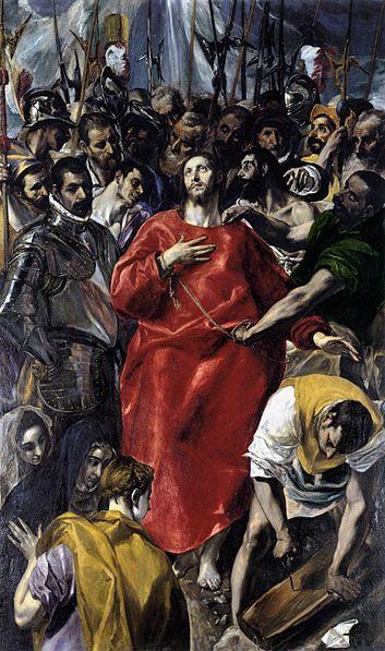 Εικόνα:El Greco - El Espolio.jpg