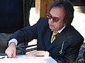 El Marqués Silva de Balboa estampa su firma.jpg