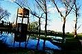 El tanque y lo que queda de la lluvia. 2 - panoramio.jpg