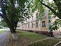 Elektrostal ulitsa Gorkogo area 2019-08 5.jpg