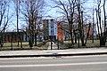 Elektryk przy ul. Narutowicza - panoramio.jpg