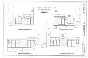 File Plan Dungeness Cumberland Island Saint Marys Camden County Ga Habs Ga 20 Cumbi 1 Sheet 1 Of 2 Png Wikimedia Commons