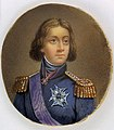 Elise Arnberg - King Gustaf IV Adolf - S 247 - Finnish National Gallery.jpg