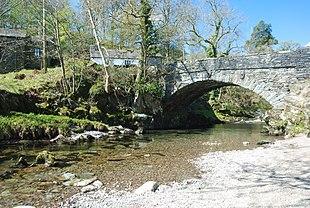 Elterwater bridge