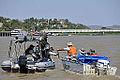 Embarcação fiscaliza lanchas rio Paraguai durante Operação Ágata 6 (8091589378).jpg