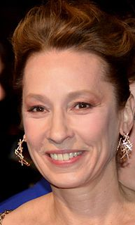 French actress, film director and screenwriter