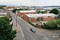 Endle Street crosses Crosshouse Road, Southampton - geograph.org.uk - 446006.jpg