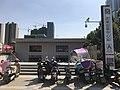 Entrance A of Binhu International Convention Center Station 3.jpg