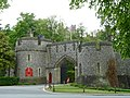 Entrance to Arundel Castle - geograph.org.uk - 1303251.jpg