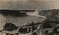 Entrance to Victoria Park, Horseshoe Falls in distance, Niagara Falls, Canada (HS85-10-39011).jpg