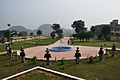Entryway through Science Park - Ranchi Science Centre - Jharkhand 2010-11-28 8292.JPG