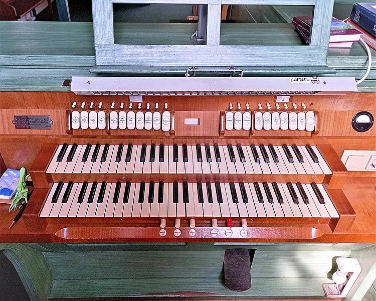 Datei:Erding, Christuskirche (Steinmeyer-Orgel) (12).jpg