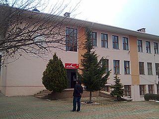 Erenköy Girls High School