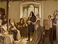 Ernest-Board-The-Marriage-of-William-Penn-and-Hannah-Callowhill-at-the-Friends-Meeting-House-The-Friary-Bristol-1696.jpg