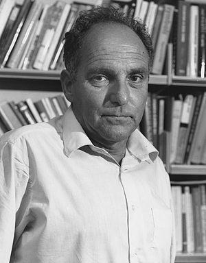 Gellner, Ernest