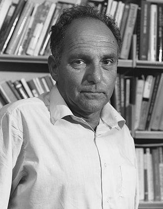 Ernest Gellner - Image: Ernest Gellner 2