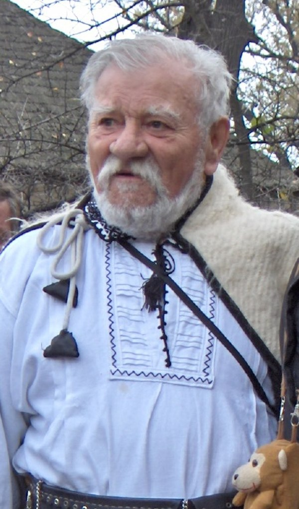 Photo Ernest Maftei via Wikidata