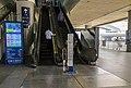Escalators in Sihui Transportation Hub (20180723112957).jpg