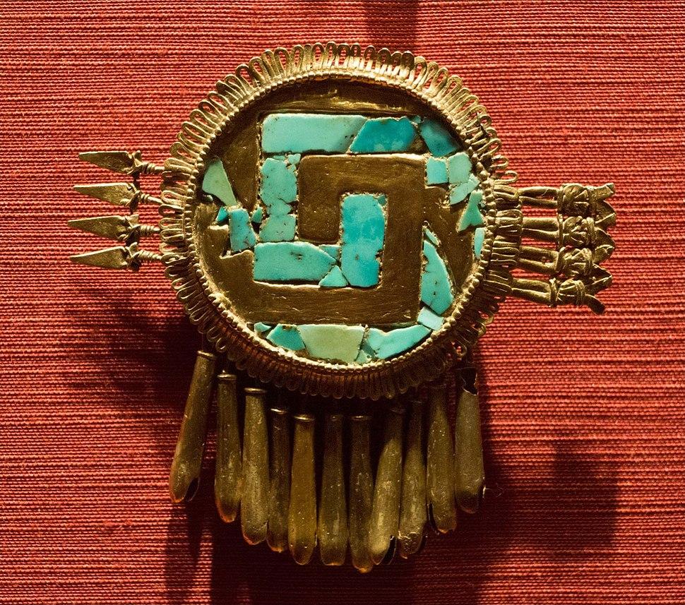 Escudo De Yanhuitlán