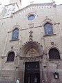 Església de Sant Jaume de Barcelona 01.jpg