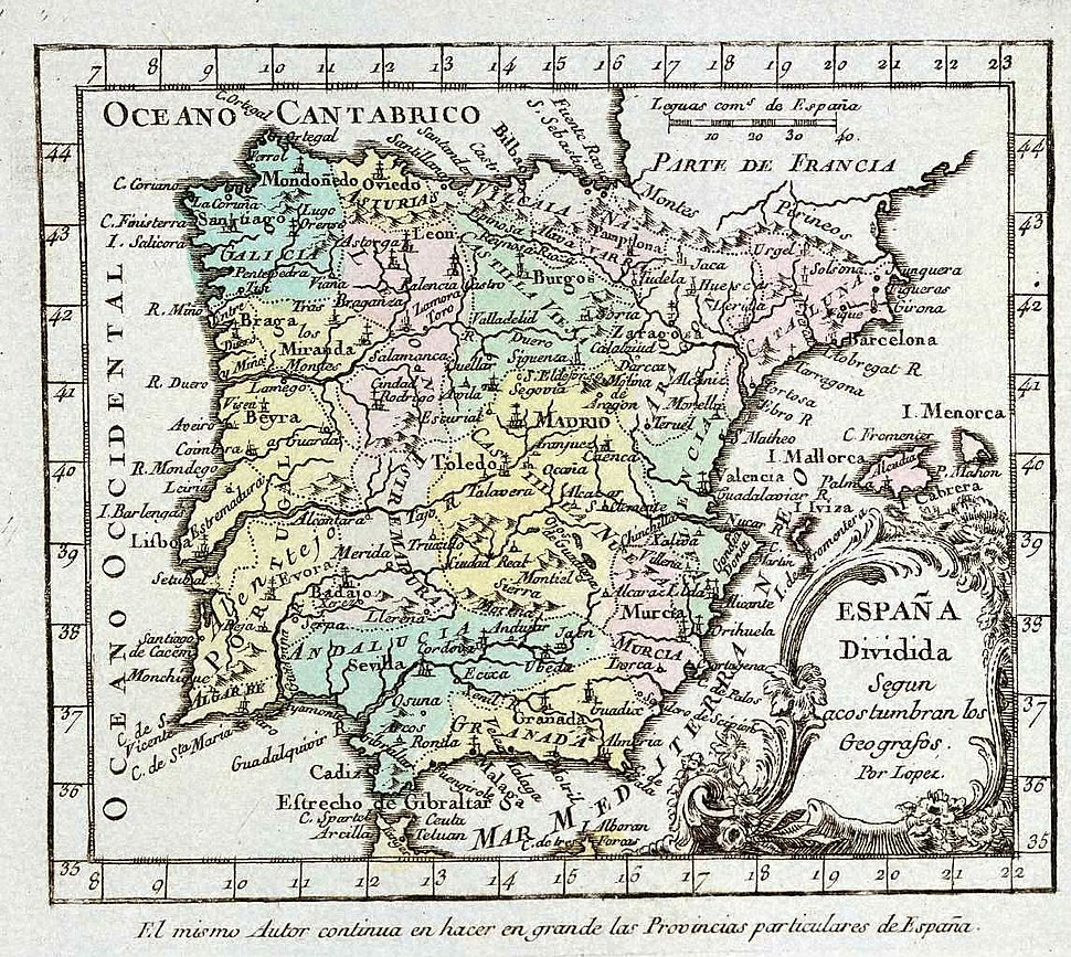 España1757
