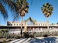 Estación de ferrocarril de Almería 20210103.jpg