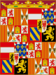 Estandarte Real de Carlos I.svg