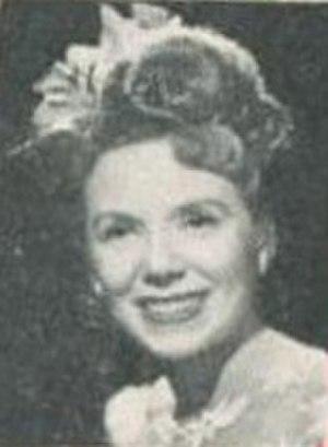Ethel Smith (organist) - Image: Ethel Smith Billboard