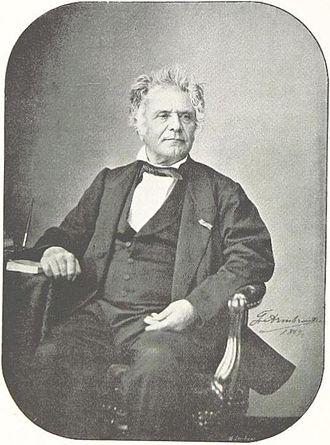 Étienne Mulsant - Etienne Mulsant