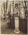 Eugène Atget - Versailles, Bosquet de l' Arc de Triomphe - 1963.1027.jpg
