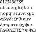 Euler typeface glyphs.png