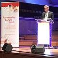Euroopa Liidu partnerlusfoorum, 6.-7. juuli 2017 Brüsselis (35383905100).jpg