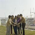 Eurovision Song Contest 1980 postcards - Ajda Pekkan 05.png