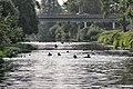 Evening Swimming, River Dubna - panoramio.jpg