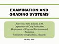 Examination and Grading System in Nigeria by Adeyemo and Eche.pdf