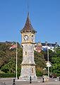 Exmouth clock tower.jpg