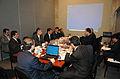 Expertos se reúnen para definir líneas generales del Programa País de la OCDE (14596791712).jpg